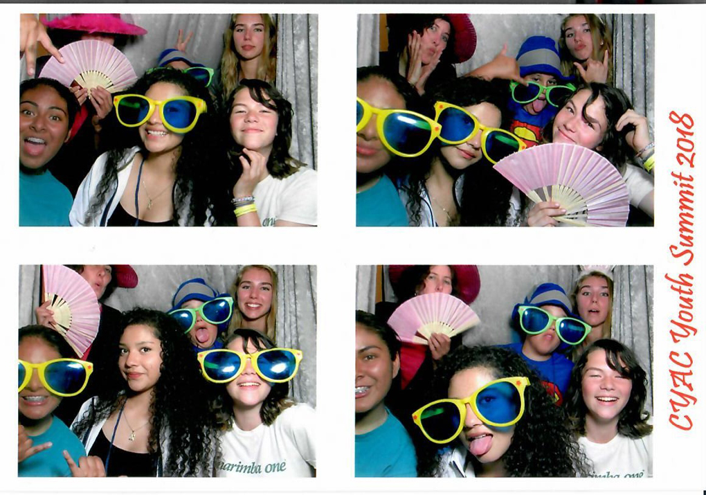 Photo Booth Kids